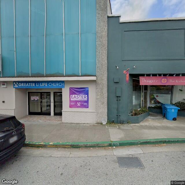 851 N San Mateo Dr,San Mateo,CA,94401,US
