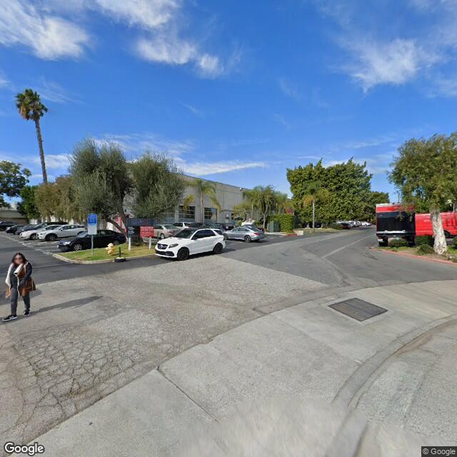 8669-8675 Hayden Pl,Culver City,CA,90232,US