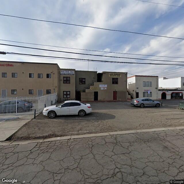 8819 Whittier Blvd,Pico Rivera,CA,90660,US