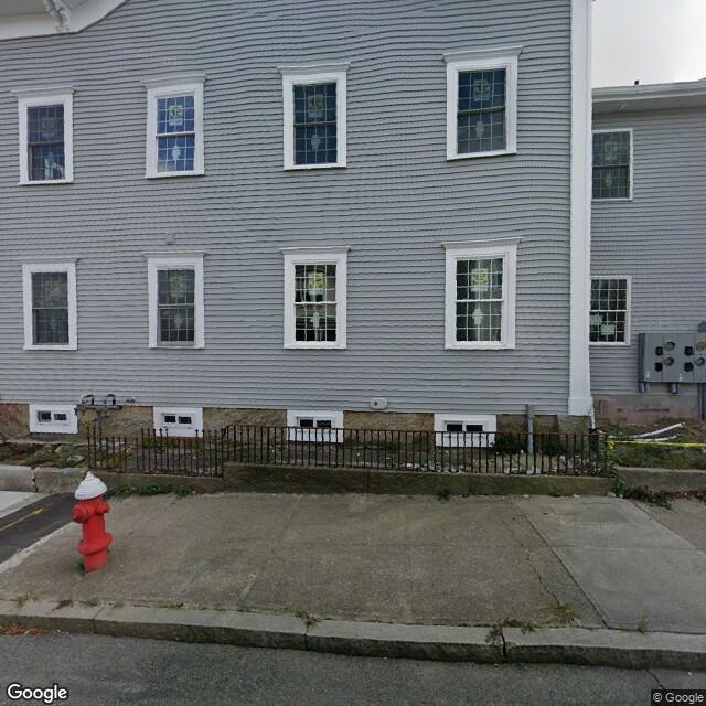 899 Pleasant St,New Bedford,MA,02740,US