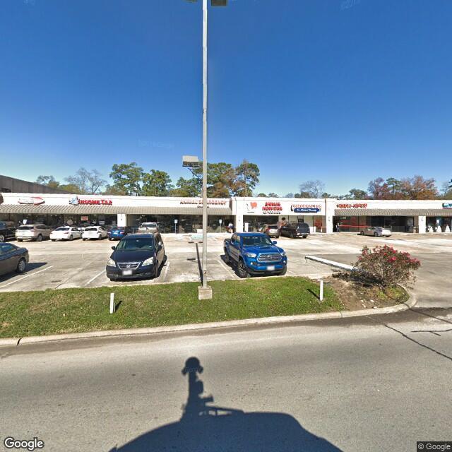 902-932 W Dallas St,Conroe,TX,77301,US