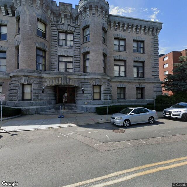 155 Kilsyth Rd,Boston,MA,02135,US