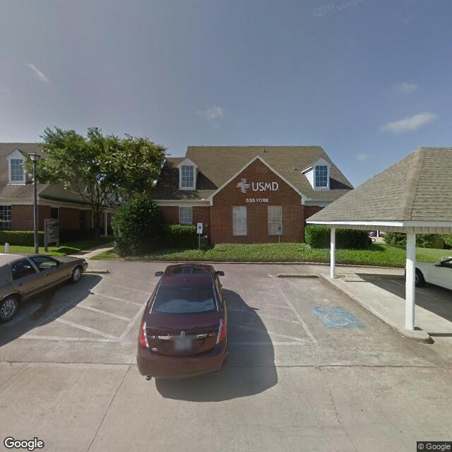 931-935 York Dr,DeSoto,TX,75115,US