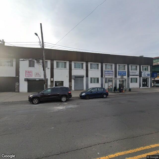 110-20 Jamaica Ave,Richmond Hill,NY,11418,US