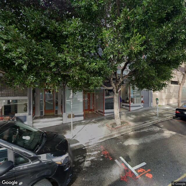 1119 Geary Blvd,San Francisco,CA,94109,US