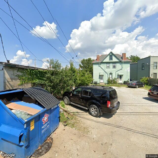 1119 Mount Pleasant Ave,Columbus,OH,43201,US