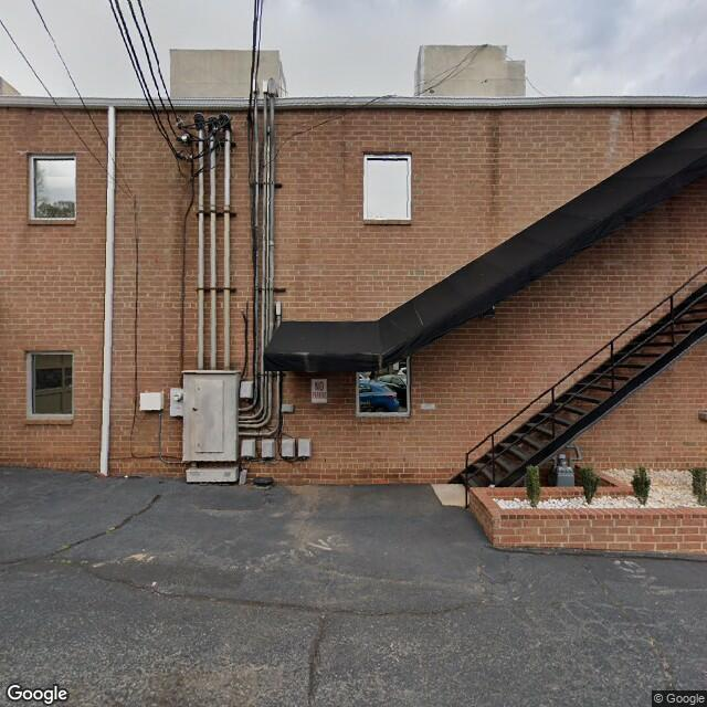 1200 E Morehead St,Charlotte,NC,28204,US