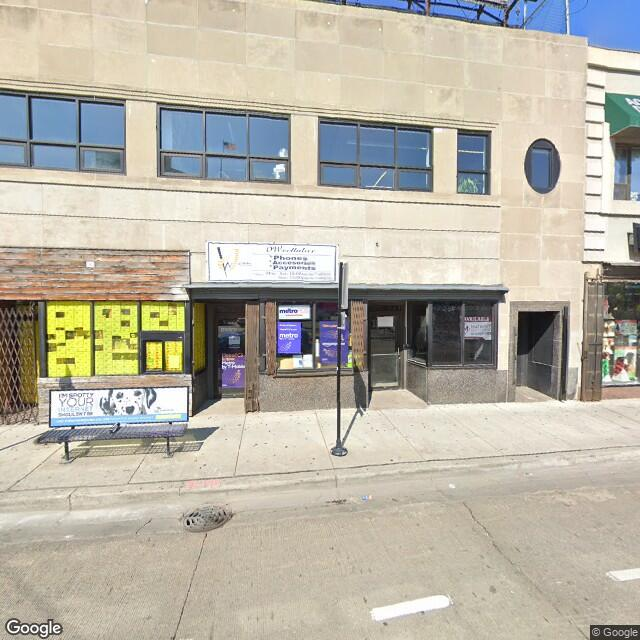 1223 N Milwaukee Ave,Chicago,IL,60642,US