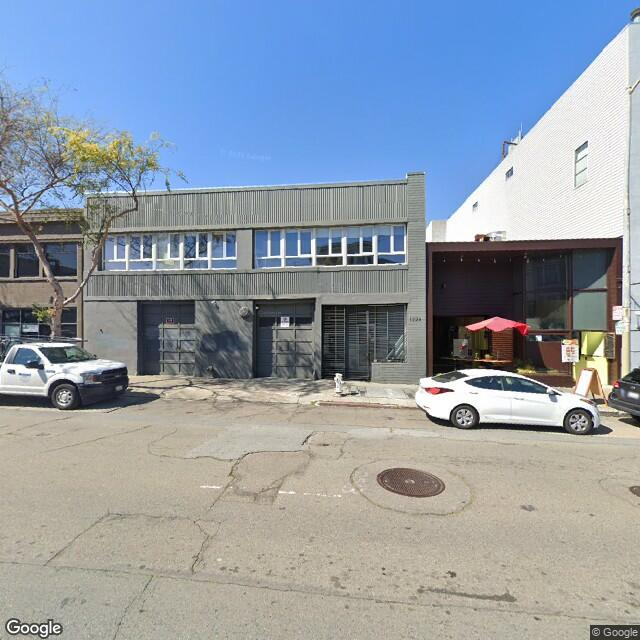 1228 Folsom St,San Francisco,CA,94103,US