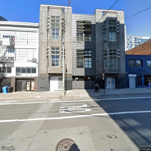 1328 Mission St,San Francisco,CA,94103,US