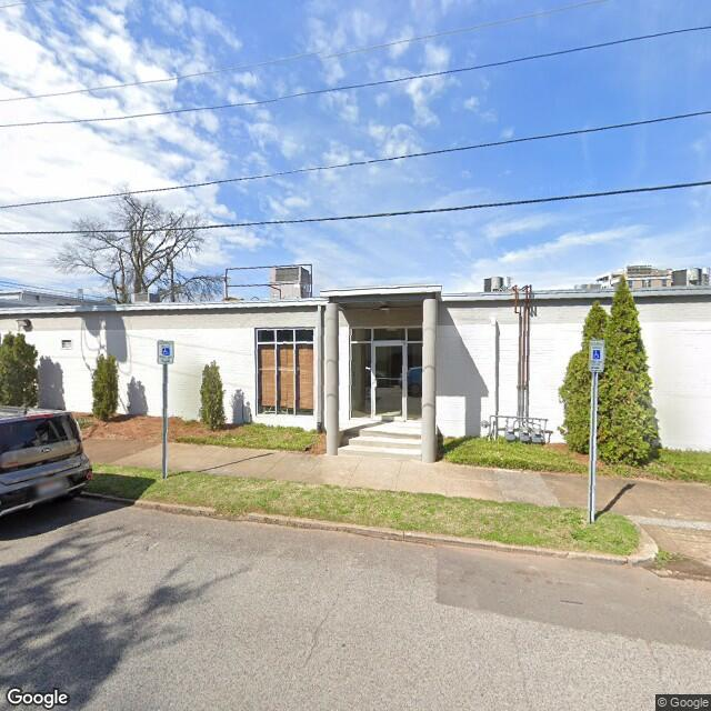 1425 Richard Arrington Jr Blvd S,Birmingham,AL,35205,US