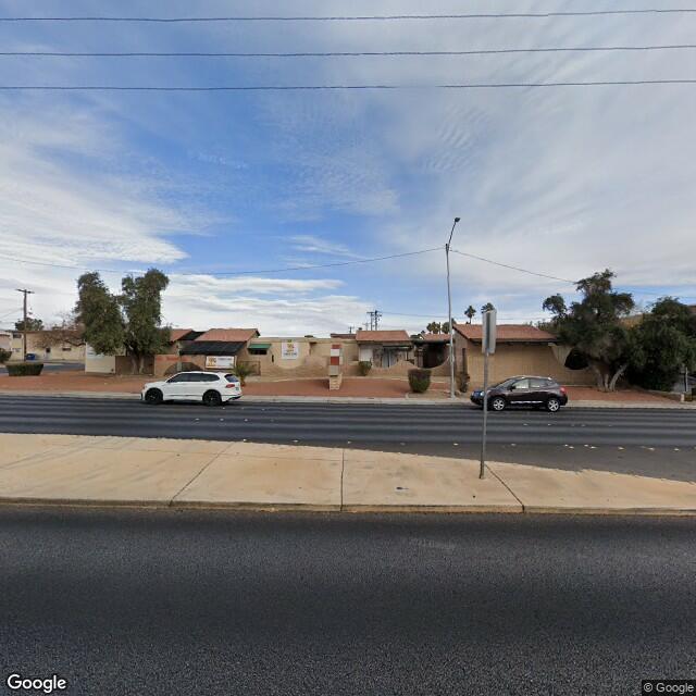 1500 E Desert Inn Rd,Las Vegas,NV,89169,US