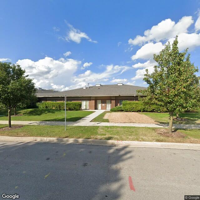 1500 Eisenhower Ln,Lisle,IL,60532,US