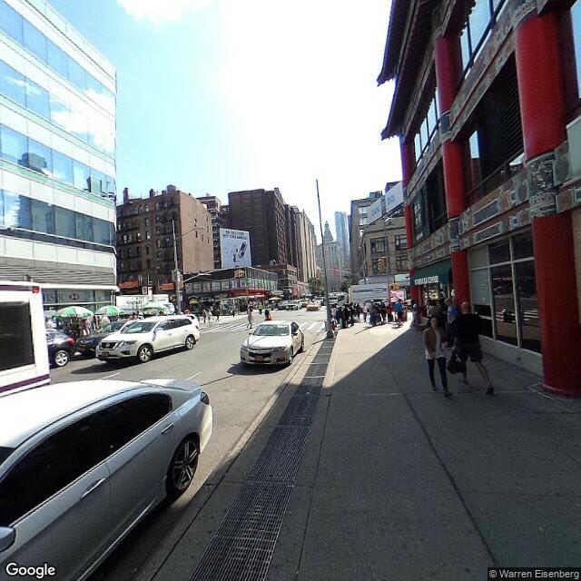 168 Centre St,New York,NY,10013,US