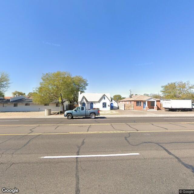 2010 N 24th St,Phoenix,AZ,85008,US