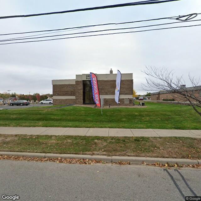 2422 Burton St SE,Grand Rapids,MI,49546,US