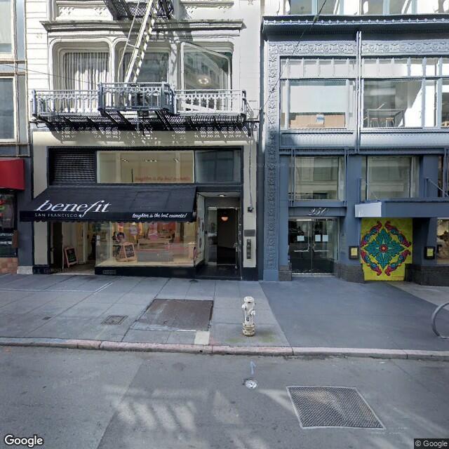 256-262 Sutter St,San Francisco,CA,94108,US