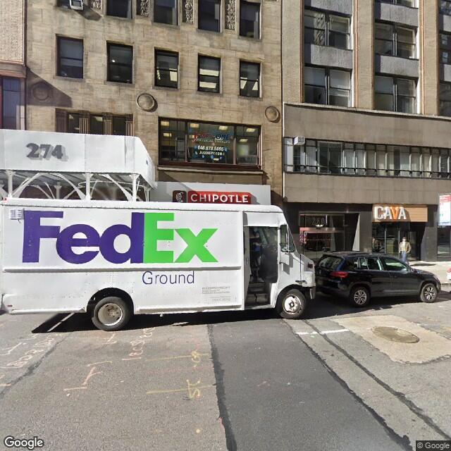 274 Madison Ave,New York,NY,10016,US