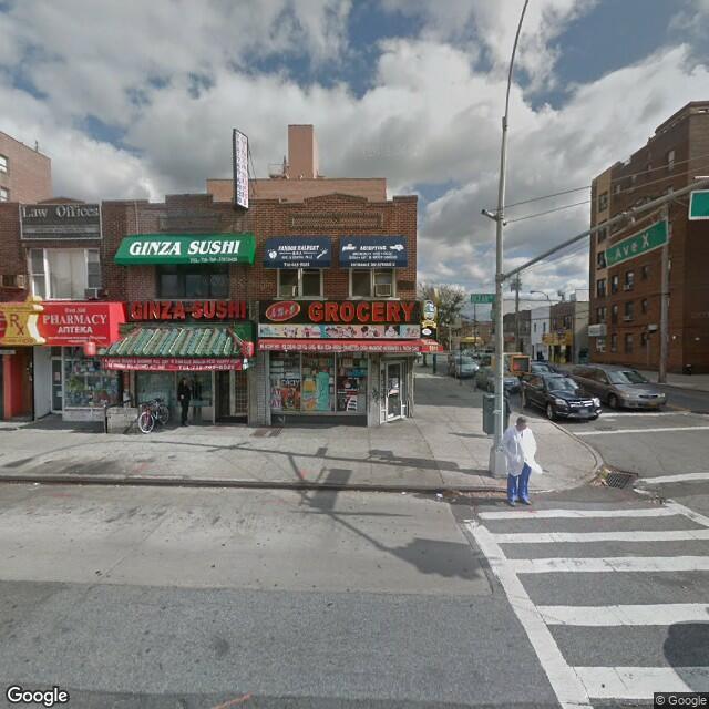 2811 Ocean Ave,Brooklyn,NY,11229,US
