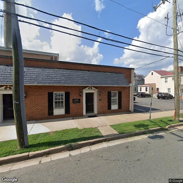 303-305 Charlotte St,Fredericksburg,VA,22401,US