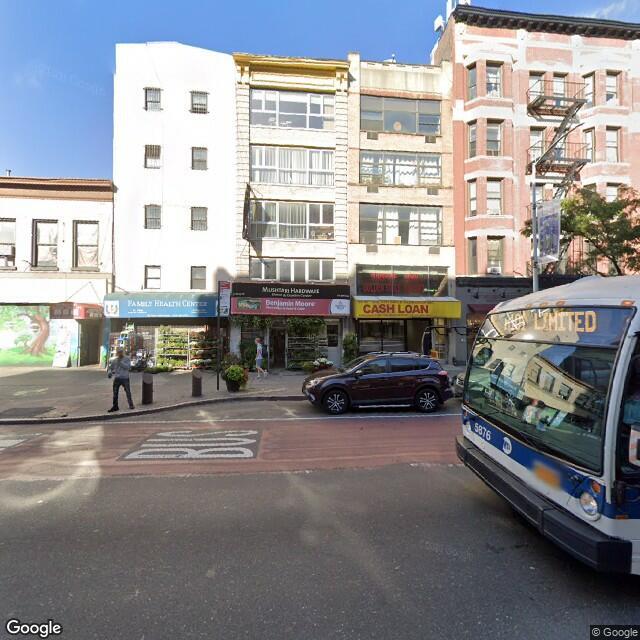 31 W 125th St,New York,NY,10027,US