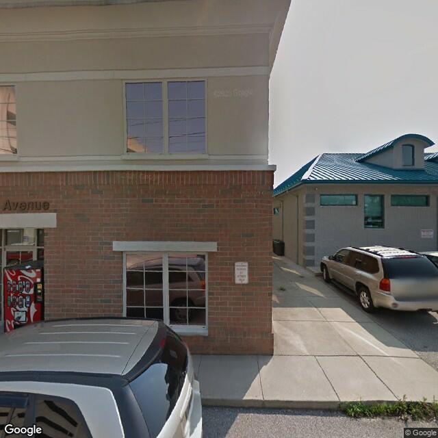 414 Greenway Ave,Charleston,WV,25309,US