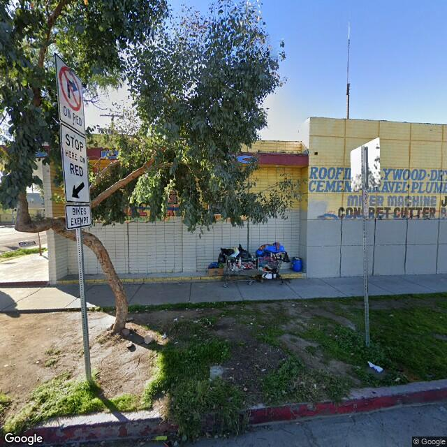 4203 S Hoover St,Los Angeles,CA,90037,US