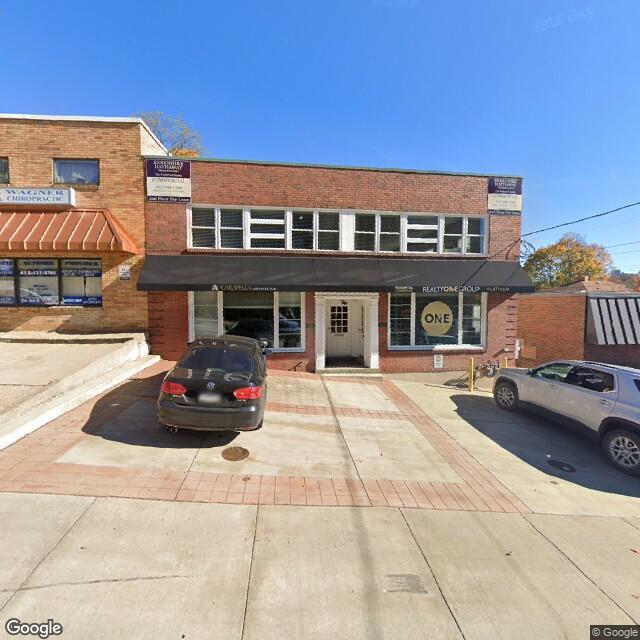 425-427 Cochran Rd,Pittsburgh,PA,15228,US