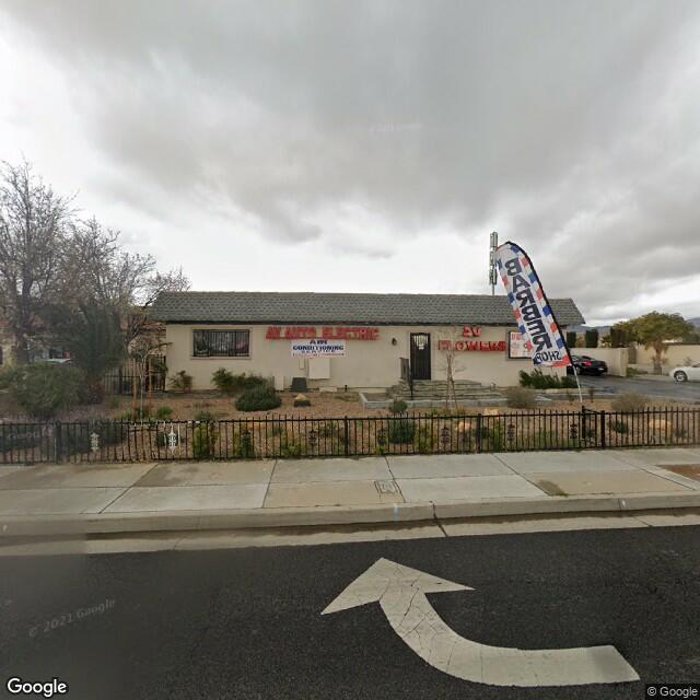 434 Rancho Vista Blvd,Palmdale,CA,93550,US