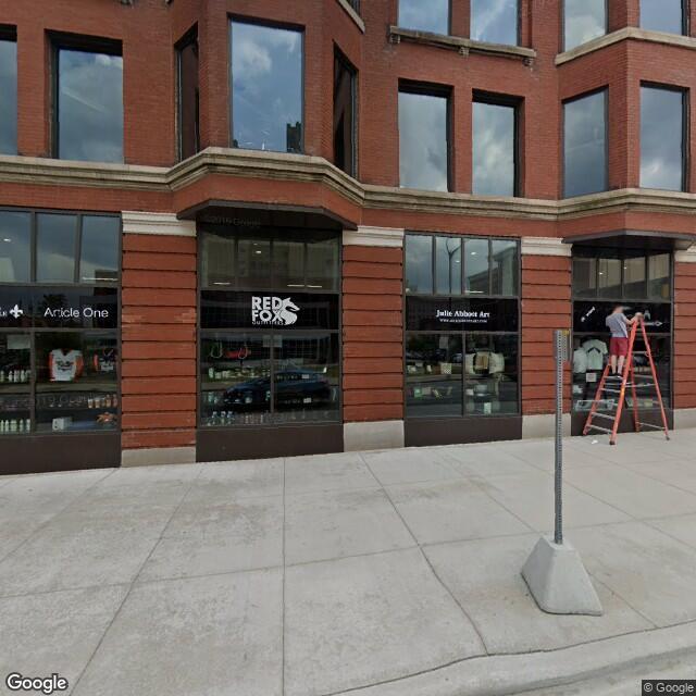 601 S Saginaw St,Flint,MI,48502,US