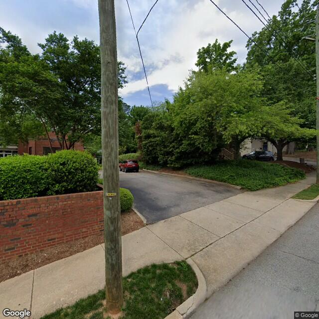 603 Saint Marys St,Raleigh,NC,27605,US