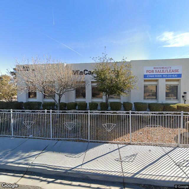 6094 S Sandhill Rd,Las Vegas,NV,89120,US