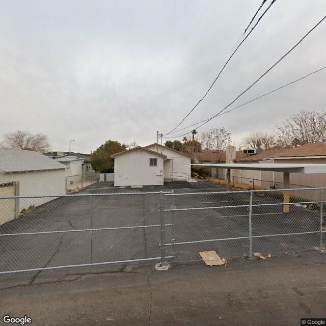 616 S 8th Ave,Las Vegas,NV,89101,US