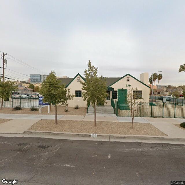 630 S 7th St,Las Vegas,NV,89101,US