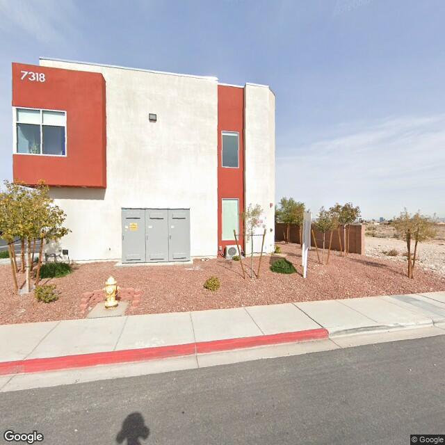 7318 W Post Rd,Las Vegas,NV,89113,US