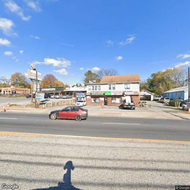 8008 Liberty Rd,Windsor Mill,MD,21244,US