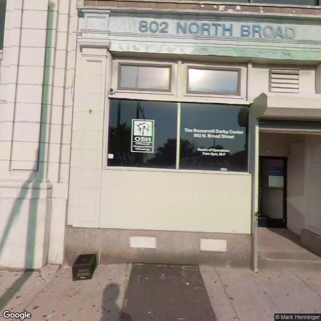 802 N Broad St,Philadelphia,PA,19130,US