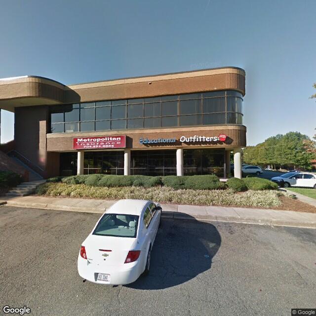 820 Tyvola Rd,Charlotte,NC,28217,US