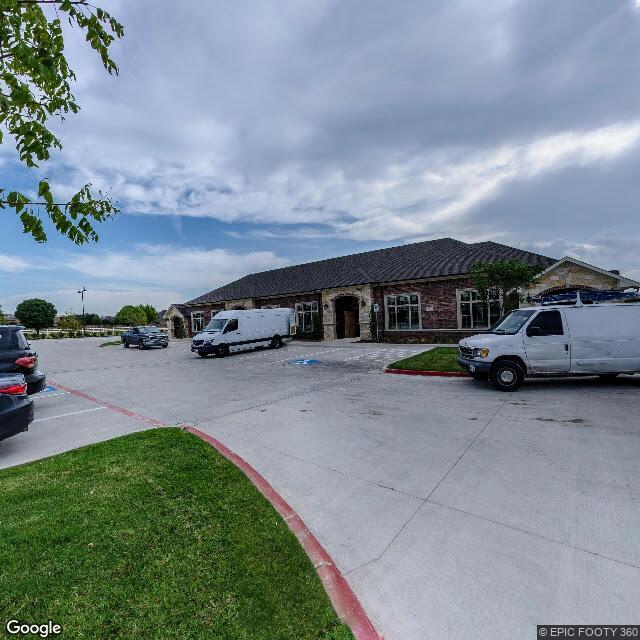 8751 Collin McKinney Pky,McKinney,TX,75070,US