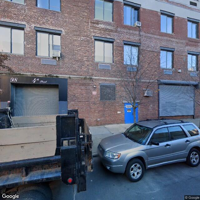 98 4th St,Brooklyn,NY,11231,US
