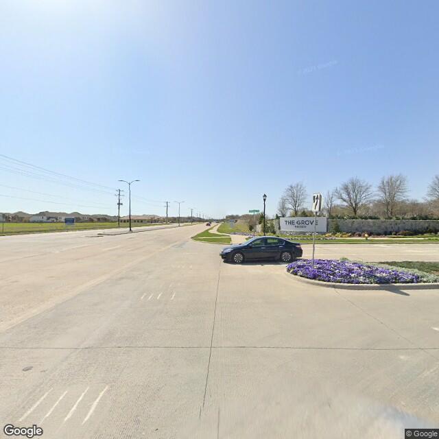 SWQ Custer Rd & Gartner Rd,Frisco,TX,75035,US
