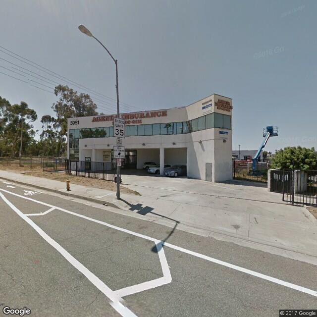 5951 Long Beach Boulevard