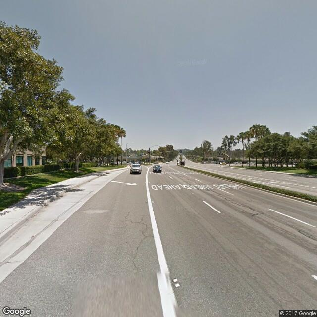 9800 Irvine Center Drive