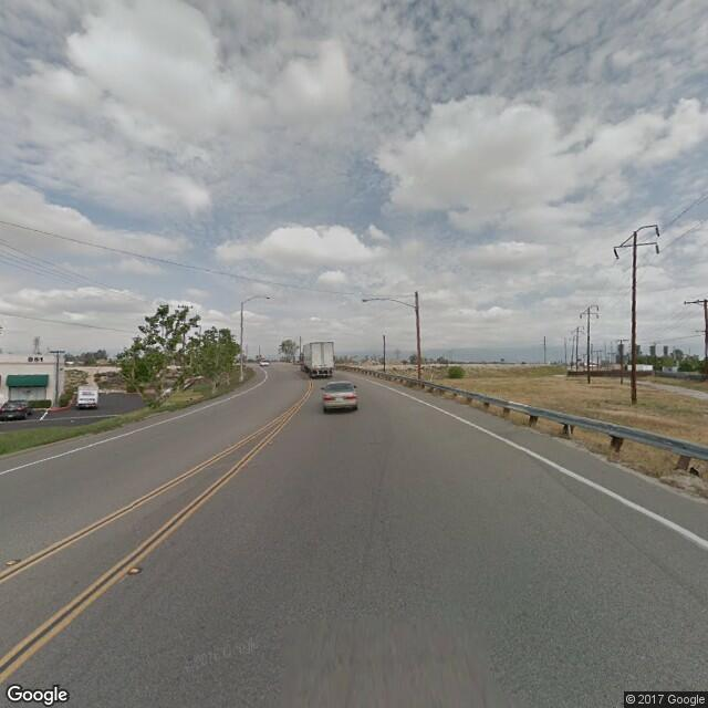 851 S Mt Vernon Ave