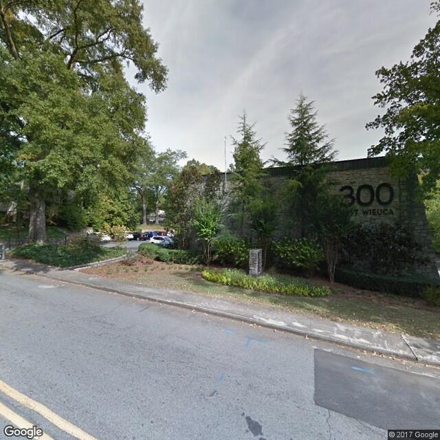 300 West Wieuca Road Building 2 Suite 314