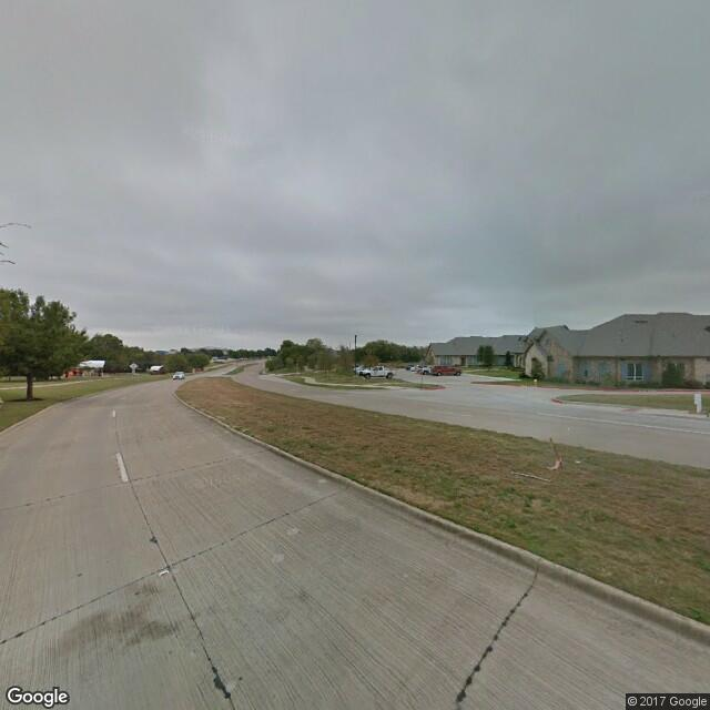 NWC Dallas Parkway and Warren Parkway