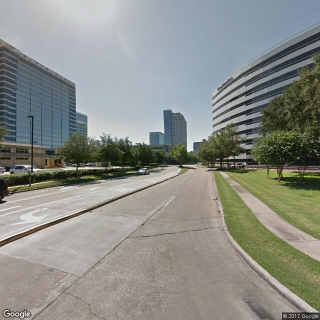 Houston Office Space For Rent
