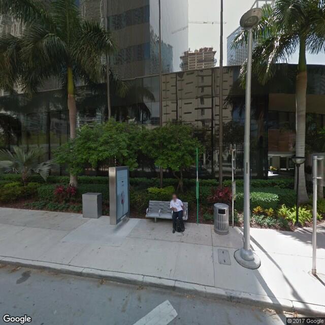 848 Brickell Avenue