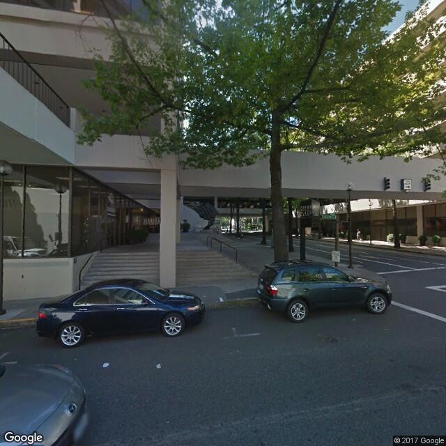 1500 SW 1st Avenue