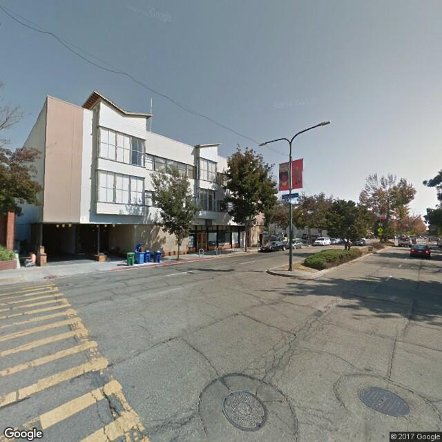 1619 Shattuck Avenue